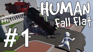 Thumbnail für Human: Fall Flat