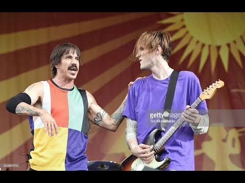 Josh saves the day - Compilation of Josh Klinghoffer