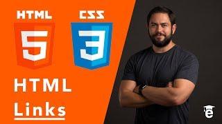 HTML Tutorial: How Hyperlinks Work  - HTML for Beginners