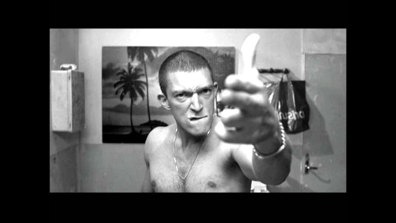 La Haine Soundtrack - ...