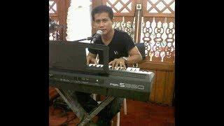 Nelson yauw | Cuma Ale Sendiri (  cover)
