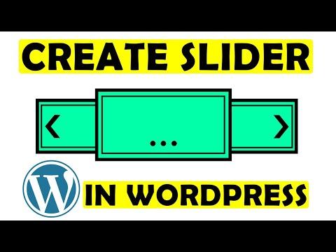 how to create slider in wordpress website or blog - best free wordpress slider plugin for your blog thumbnail