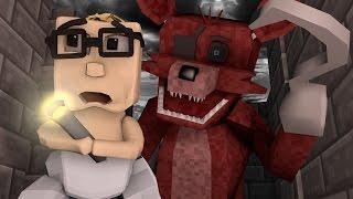 Minecraft | MURDER MAZE - Five Nights At Freddy