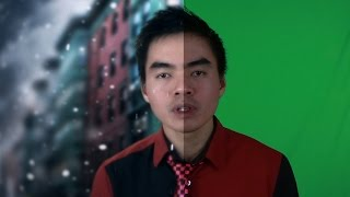 How to Remove a Green Screen in After Effects CC