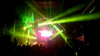 Sander Van Doorn - Direct Dizko into Blow Your Mind Live @ Elektricity