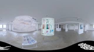 <ゆず マボロシ展> WEB Experience 360°Camera