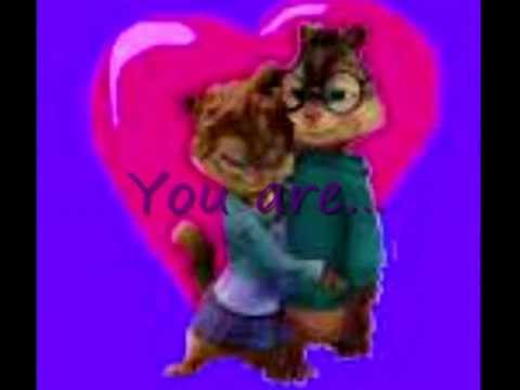 Chipettes - Love You Like A Love Song - Lycris
