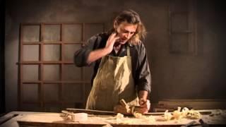 Мебельная фабрика, кухни Канон в Одессе(Канон - мебельная фабрика в Одессе, производство мебели., 2013-09-20T19:14:42.000Z)