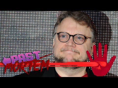 [SSFF] Past Mortem: Guillermo del Toro Tries to Make a Video Game