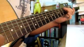 [吉他演奏] 遇見+童話+月亮代表我的心 (FJ's Guitar Workshop)