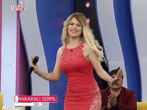 Aşığım Lan Ben Sana (Ankaralı Serpil)
