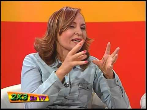 2x3 EN TV - Entrevista al Dr. Héctor Martínez. 19/03/16