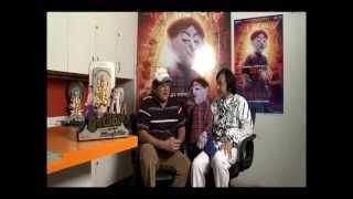 "Making of the movie ""Zapatlela 2"" | Mahesh Kothare, Ramdas padhye, Adinath Kothare"