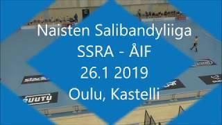 SSRA - ÄIF 26.1 2019