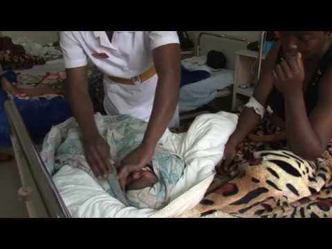 Profile - Uganda Martyrs Hospital Lubaga