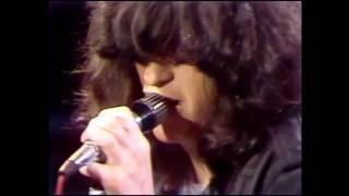 Ramones   I Wanna Be Sedated  The KKK Took My Baby Away, live on the Tomorrow Show