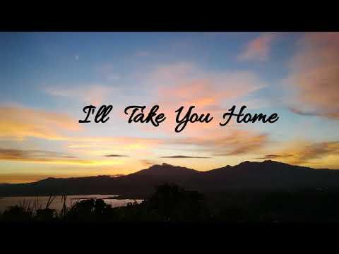 I'll Take You Home - SUARA AWAN [Ananda Badudu, Rara Sekar, Gigih, Suta, Alfin, Pepi, Jimi]