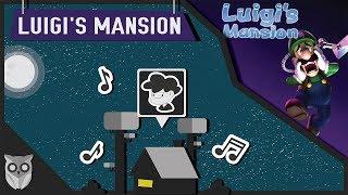 Baixar Luigi's Mansion Orchestral Remix