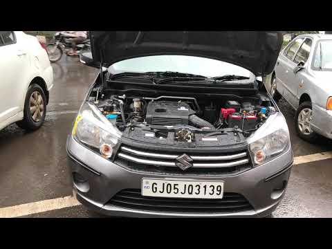 Celerio auto gear car Cng sequence kit installation gujarat+919033683886