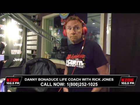 Danny Bonaduce Life Coach wRick Jones 712