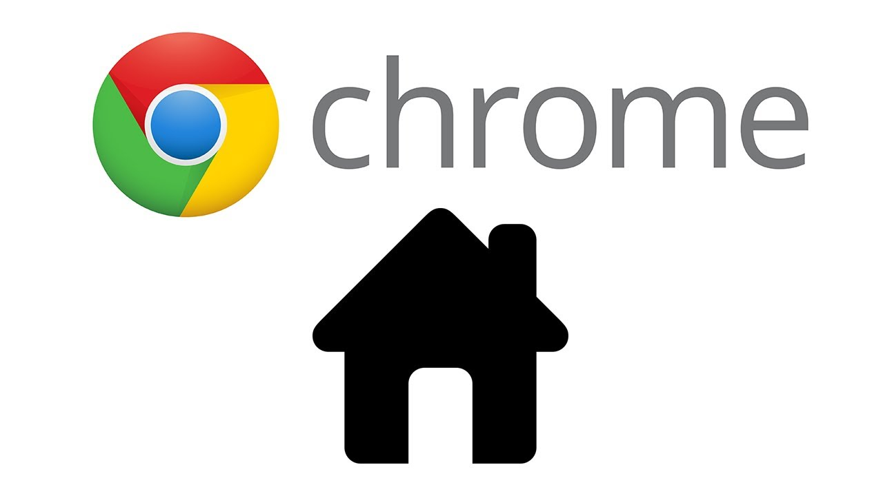 Google chrome home page shortcut - Launch Home Page And Add Home Button Keyboard Shortcut In Chrome
