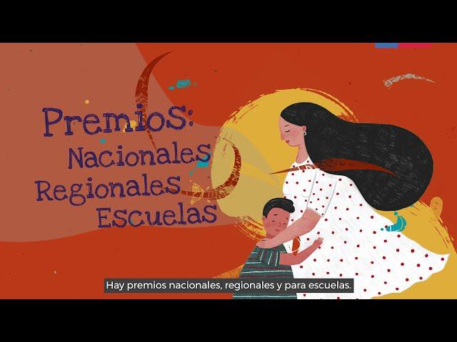 Video Spot Concurso Historias de Nuestra Tierra 2021