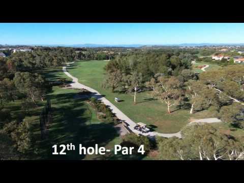 Gungahlin Lakes Golf Club Canberra