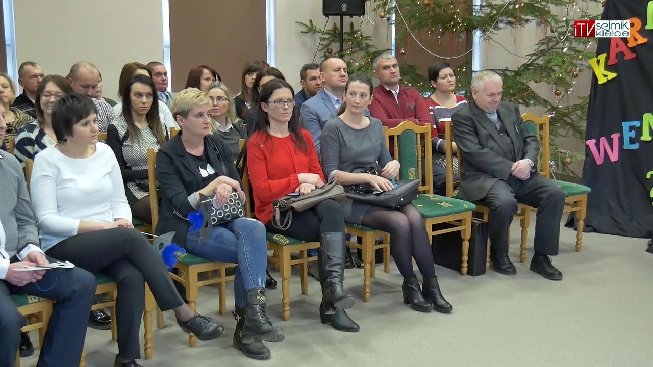 Otwarcie ośrodka dla dzieci i młodzieży z autyzmem w Kielcach