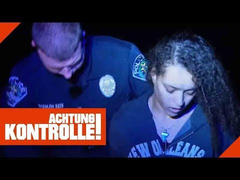 Auf frischer Tat erwischt! Einbrecher-Trio wird festgenommen!   Achtung Kontrolle   Kabel Eins