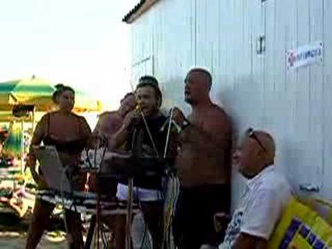 IL RE DEL KARAOKE A GALLIPOLI