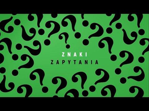 Quebonafide ft. Eripe - Znaki zapytania (prod. The Returners)