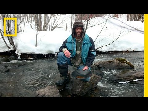 Barter in these Streams | Doomsday Preppers