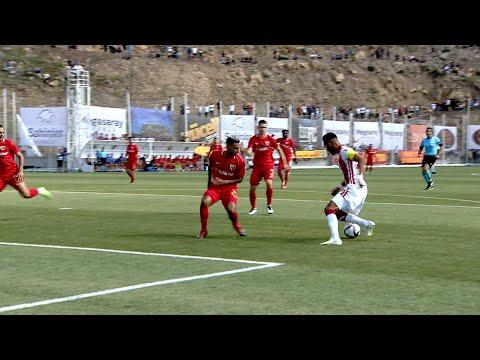 Hazırlık maçı | H.K. Kayserispor – Y. Samsunspor (Özet)