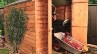 Sheds Direct - Garden Sheds And More