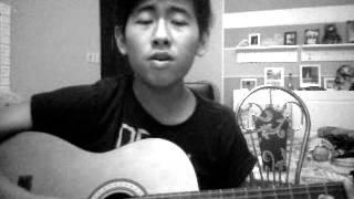 Hạnh phúc thoáng qua - noo phước thịnh [guitar cover]