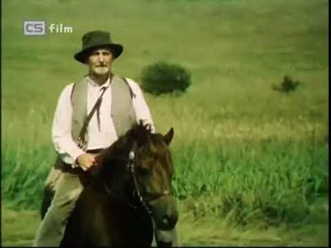 Divoký Koník Ryn - Horse Ride - Music By Luboš Sluka
