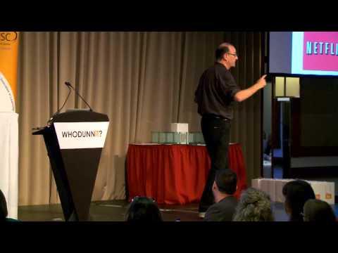 iTech 2014 - Keynote - Donald Clark