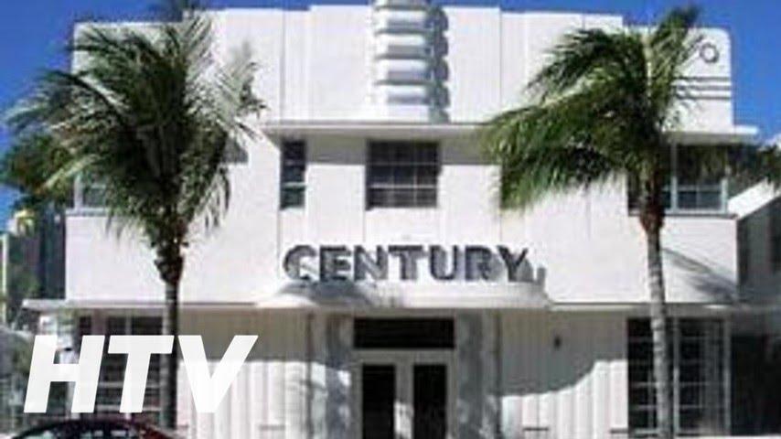 Century Hotel South Beach En Miami