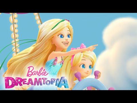 Barbie™ Dreamtopia Teaser | Dreamtopia | Barbie