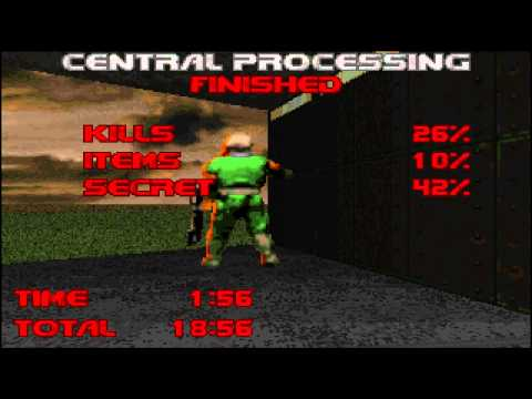 Repeat [TAS] Final Doom: The Plutonia Experiment in 12:41 by