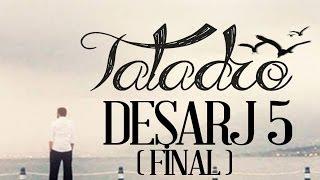 Gambar cover Taladro - Deşarj 5 (Final)