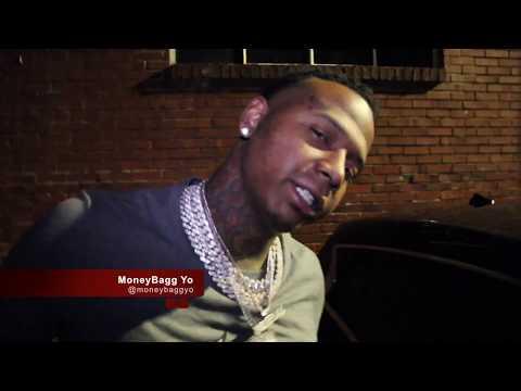 Moneybagg Yo Federal 3x Listening Party In Atlanta Jagurl Tv