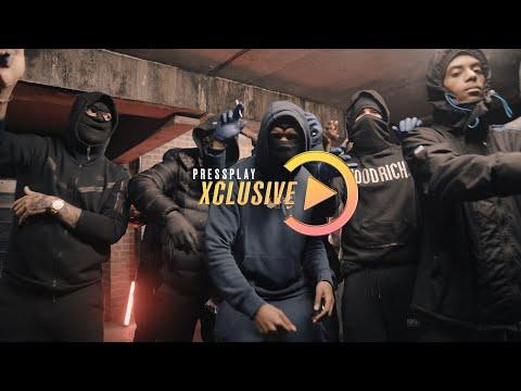 #ZT YD X #Stokey T16 - Attending (Music Video) | Pressplay
