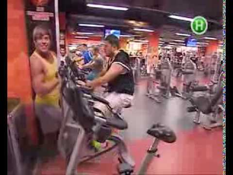Sport Life Позняки открылся!