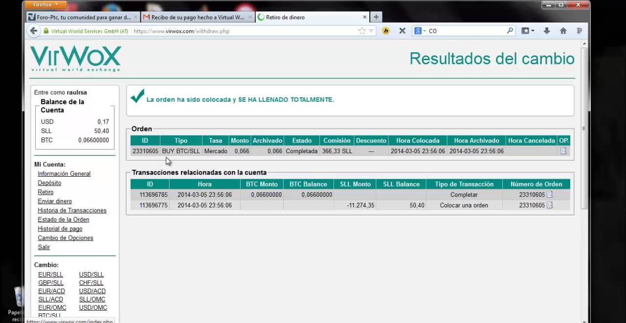 Virowex bitcoins minotaur s labyrinth csgo betting