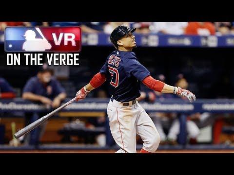 On the Verge: Mookie Betts