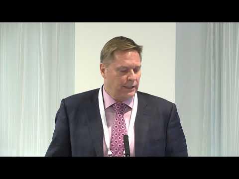 Presentation - Trilogy Metals at 121 Mining Investment London 2017