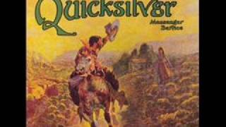 Quicksilver Messenger Service Maiden of the Cancer Moon