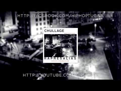 Chullage - Rhymeshit Que Abala
