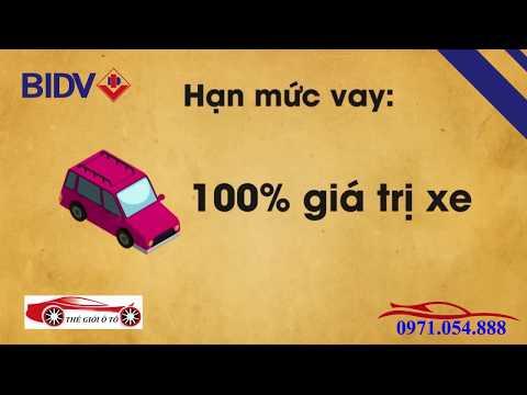 Mua Xe Ô Tô Trả Góp, Chi Tiết Từ A-Z đảm Bảo 99% Khách Hàng được Duyệt Vay